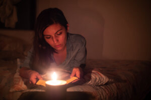 Here's How To Use Night Affirmations for Better Sleep