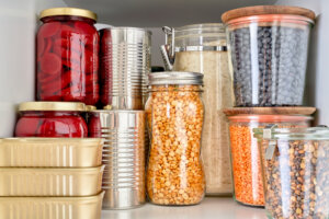 8 Food Containers That Make Pantry Organization Easy and Beautiful