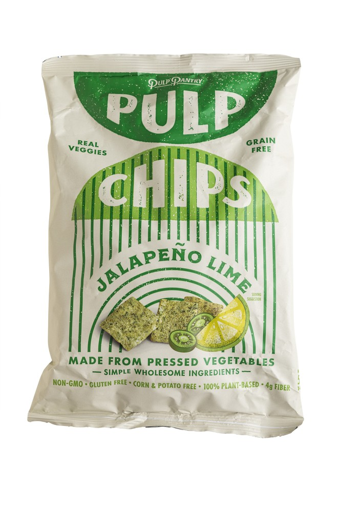 pulp pantry chips