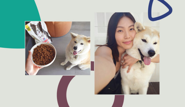 How an Entrepreneur Manages To Prioritize Wellness (for Herself and Her Dog) Even With a...
