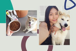 How an Entrepreneur Manages to Prioritize Wellness (for Herself and Her Dog) Even With a Jam-Packed Schedule