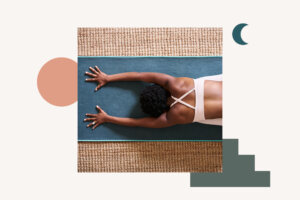 Yin Yoga Is a Game Changer for Stress Management