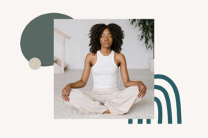 'I'm a Meditation Teacher, and 3 Minutes Is the Perfect Amount of Time To Reap the Benefits of Meditation'