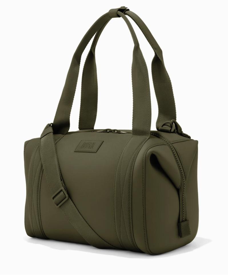 Dagne Dover Landon Carryall Bag