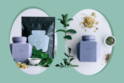 Sip This Calming Tea Loaded With Sleep-Inducing Herbs To Doze Off Easily