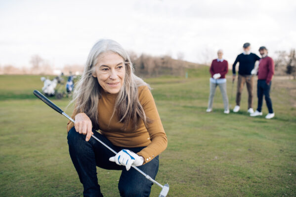 6 Health Benefits That Prove Golf Is Great Exercise for Your Body and Mind