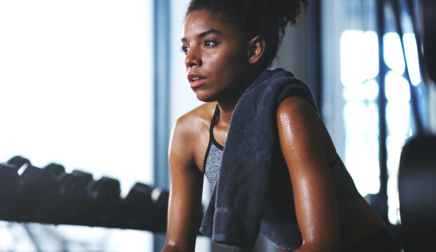 Want To Work Out at an NYC Gym or Studio? You'll Have To Show Your...
