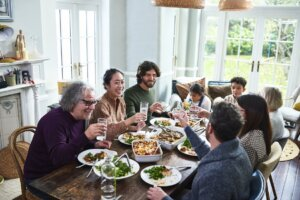 The Longest-Living People in the World Have These Family and Relationship Practices in Common