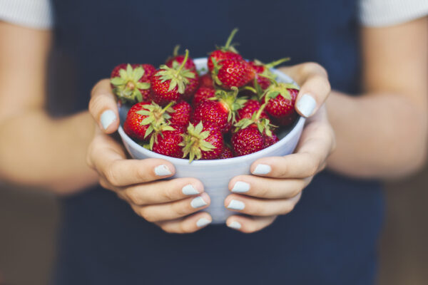 10 of the Most Antioxidant-Rich Foods That Help Fight Inflammation and Promote Longevity