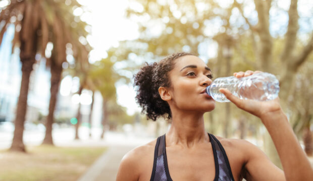Lyvecap Probiotics Were Created To Improve Your Athletic Performance and Recovery—Here's How