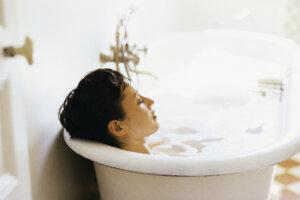 CBD-Infused Bath Salts Help You Achieve Maximum Relaxation