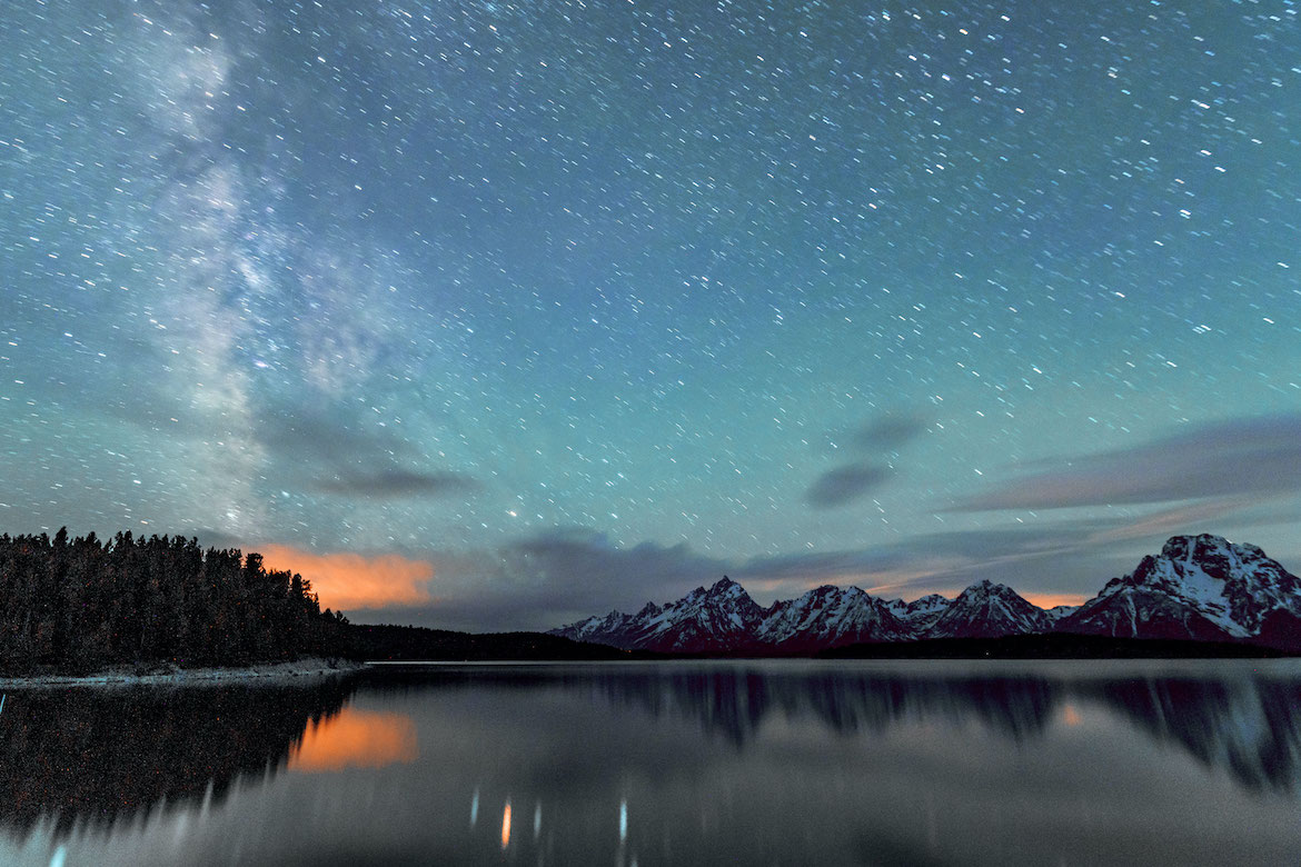 The 10 Best Stargazing Destinations in the USAnd Where To Stay at Each