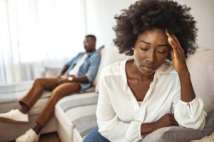 4 Signs You're Carrying the Emotional Labor in Relationships