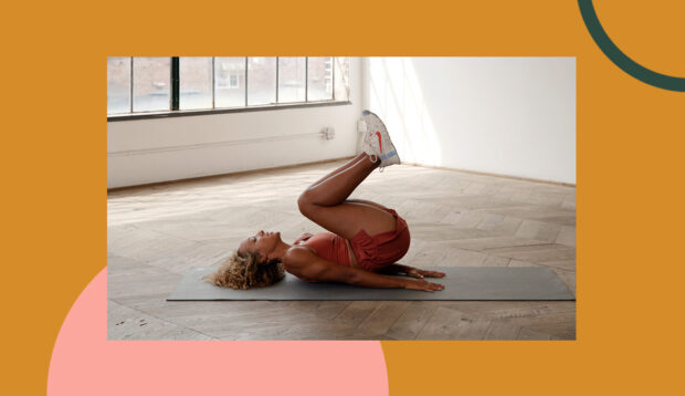 This Core Workout for Runners Is a Good Reminder To Pay Attention to More Than...