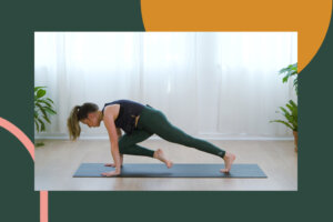 This 16-Minute Pilates-Cardio Fusion Workout Efficiently Combines Modalities To Maximize Benefits