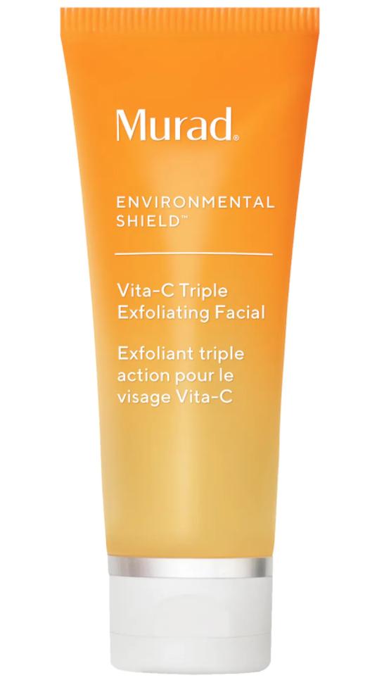 Murad Vitamin C Triple Exfoliating Facial