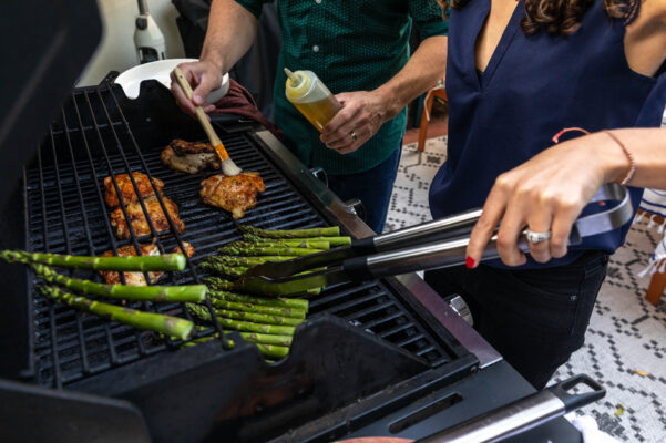 7 Grilling Mistakes a Registered Dietitian Wants You To Avoid