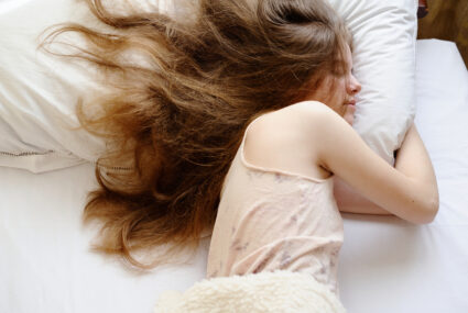 How Your Body Tells You That Your Sleep Quality Is Poor