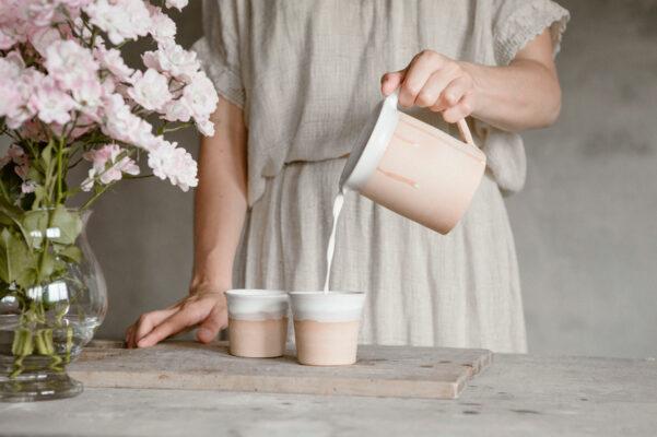 Flax Milk Is the Nut-Free Alt-Milk Full of Heart-Healthy Omega-3s