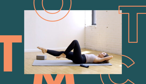 If You Struggle With Form During Barre, This Full-Body 30-Minute Workout Will Finally Make Things...