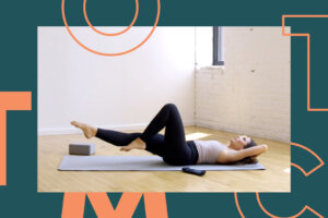 If You Struggle With Form During Barre, This Full-Body 30-Minute Workout Will Finally Make Things Click