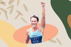 The 3-Ingredient Breakfast a Gold Medal Winning Triathlete Always Eats on Race Day