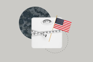 The Military Can Be a Breeding Ground for Eating Disorders and Soldiers Face Many Barriers To Getting Help