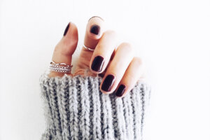 These 4 Nail Polish Colors Were Made for Autumn (and They All Ship Free)