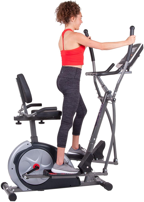 hybrid splurge elliptical