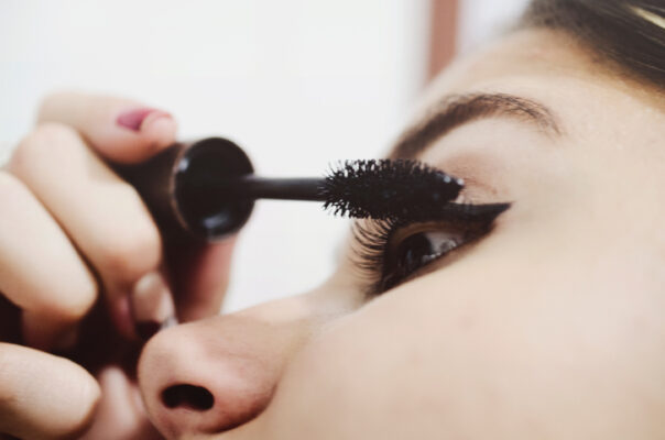 I Swear by This 'Mile High Club' Mascara That Gives Me Cry-Proof, Long Lashes