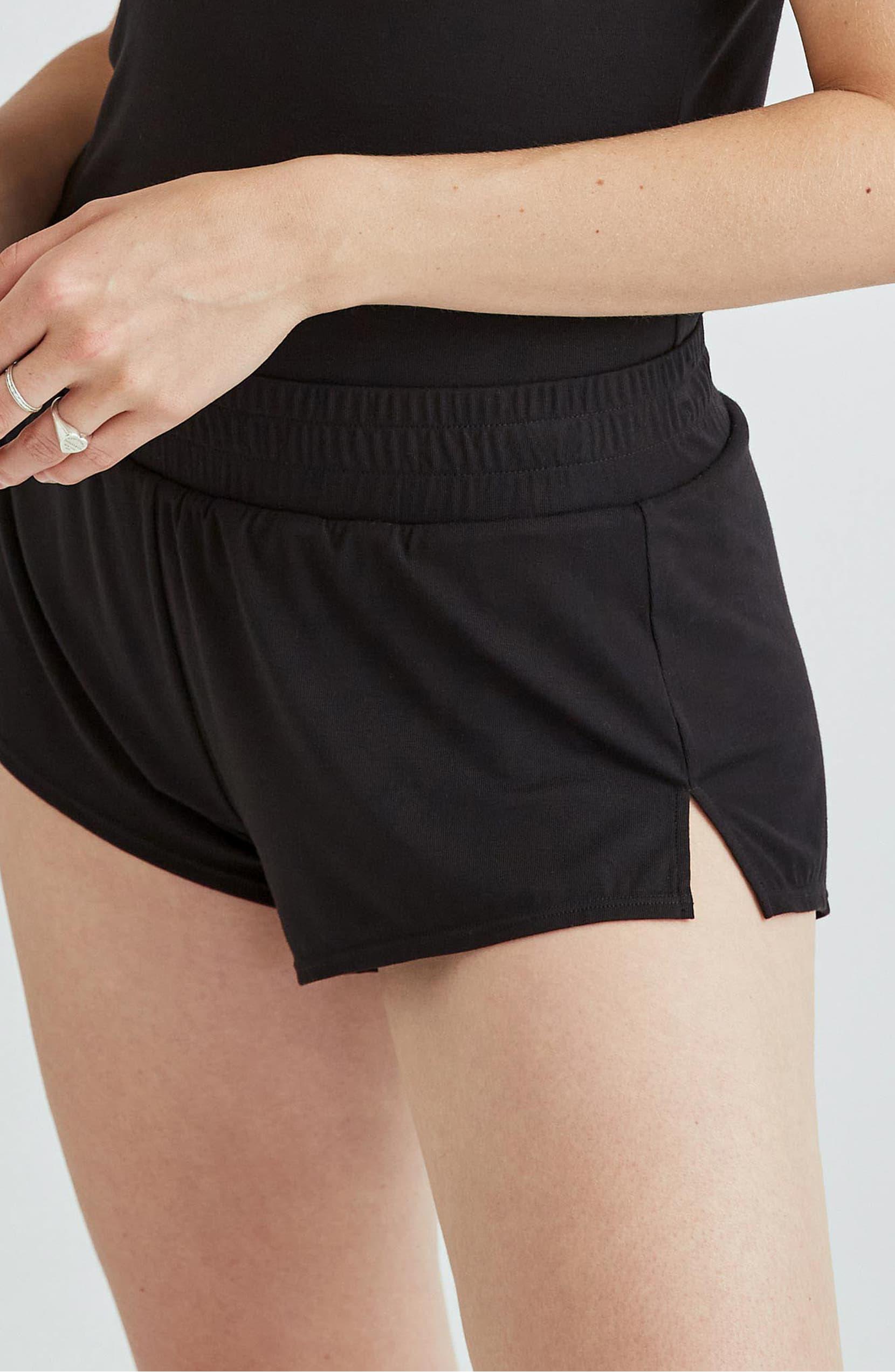 richer poorer shorts
