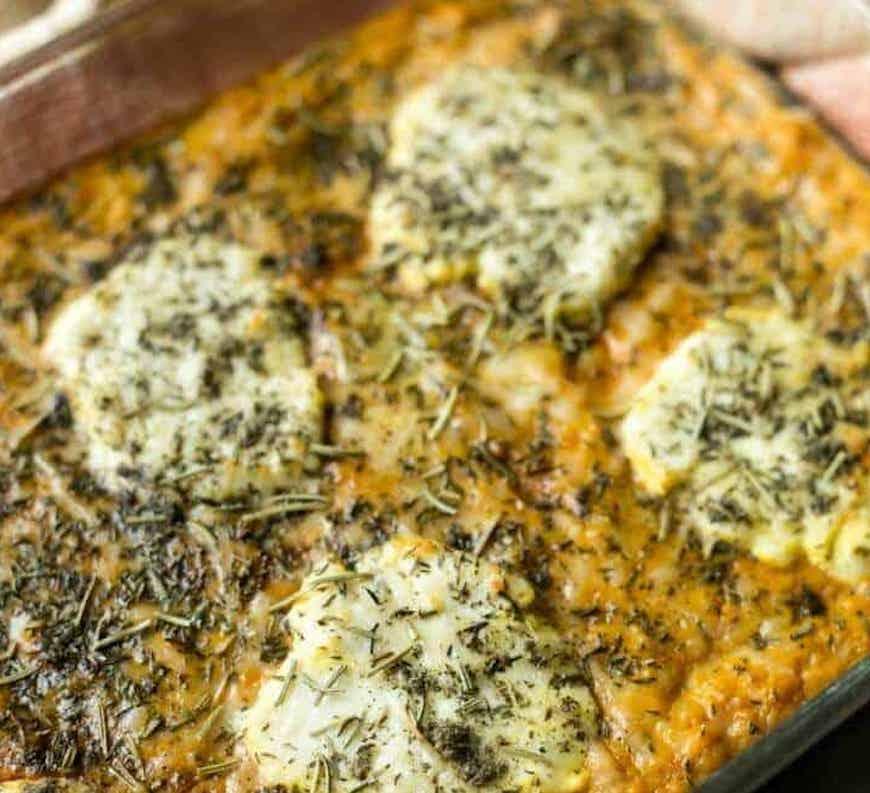 savory casserole