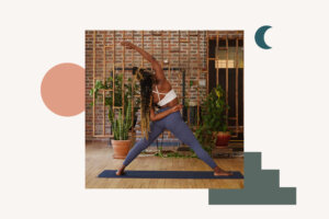 The 30-Minute Yoga Flow To Promote Balance and Longevity