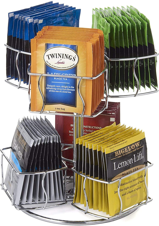 tea bag spinner