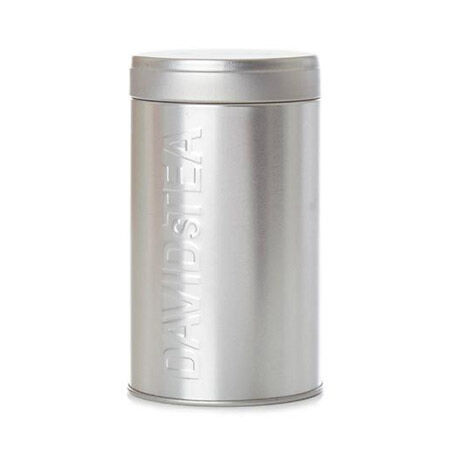 steel tin