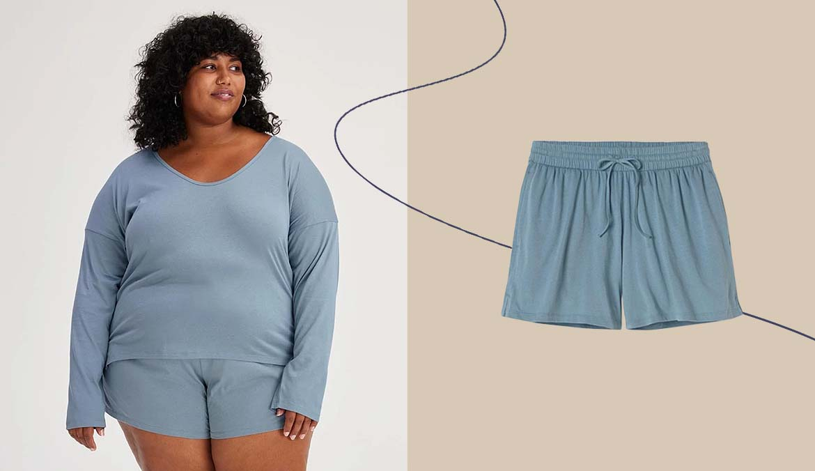 The New Girlfriend Collective Sleep Line Has Us Ready for Bed