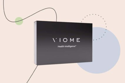 'I Tried Viome's $250 Health Intelligence Test—Here's What It Taught Me About My Gut'
