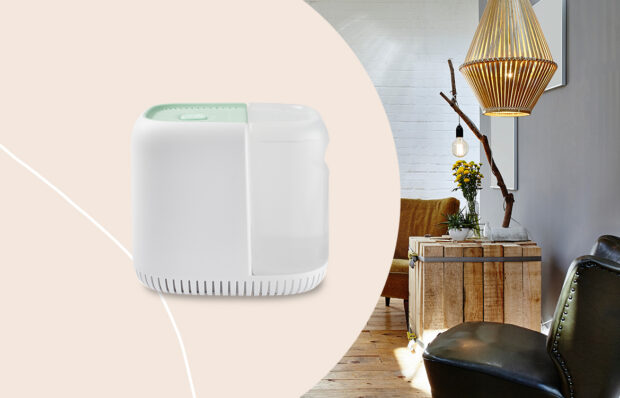 The New Easy-to-Clean Humidifier That Derms Can't Get Enough Of