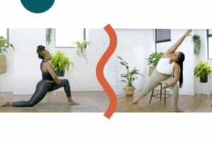This 2-Week Yoga Challenge Will Help Improve Flexibility In More Than One Way