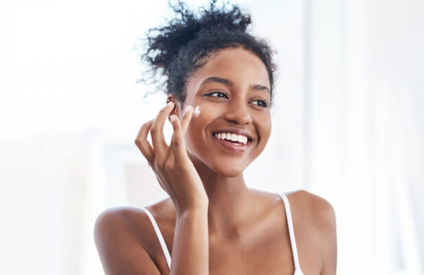 This Complexion-Correcting Serum Is a Major Win for My Acne-Prone Skin