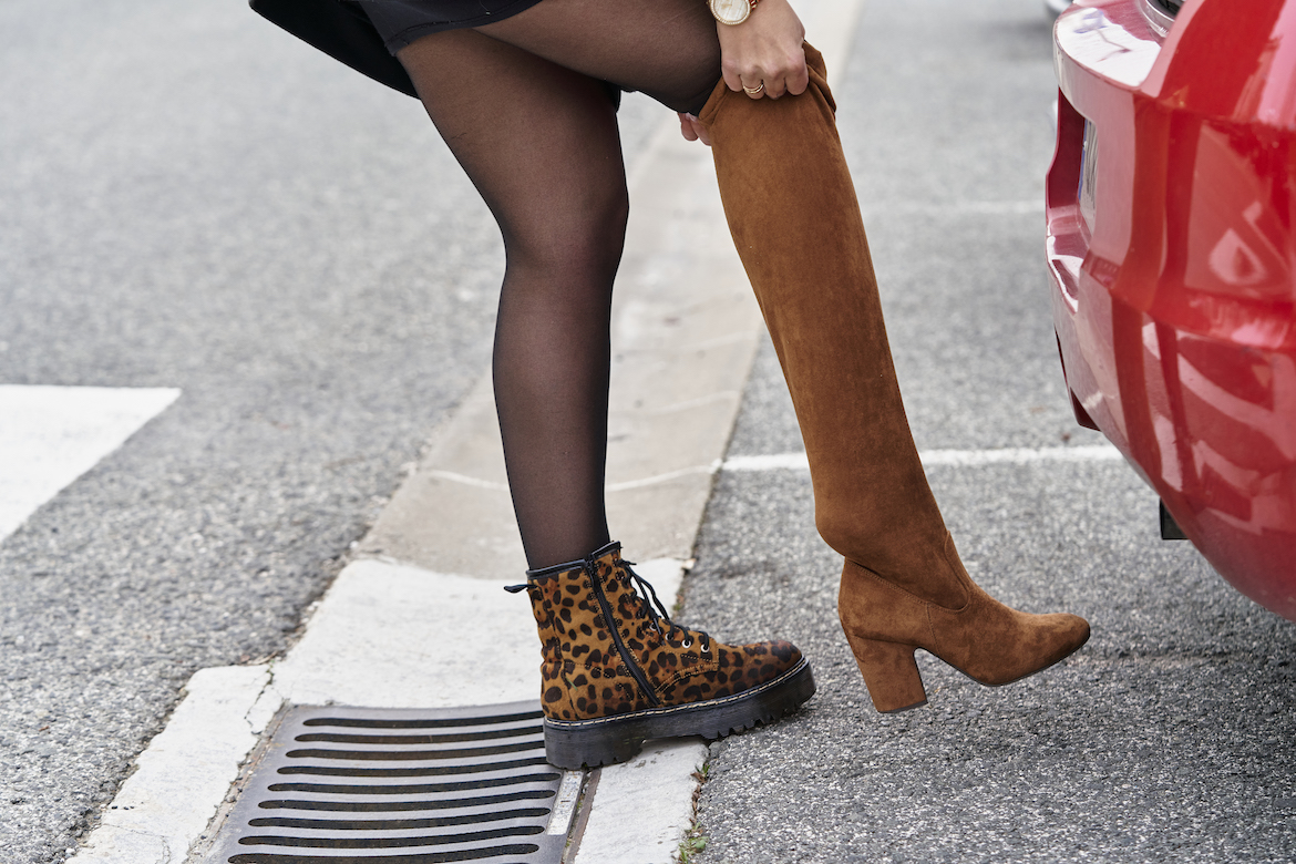 A Podiatrist Tells Us the Trick to Breaking in Boots Without Killing Your Feet