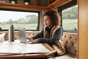 How To Cultivate a Sense of Home Anywhere in the World As a Digital Nomad