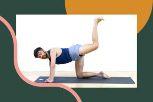 Have Chronically Tight Hips? Strengthen *This* Muscle To Get Rid of Pain