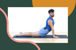 If You Work From Home, This Series of Chest-Opening Exercises Will Change Your Life