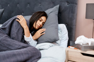 Why You Need More Sleep When You Feel Sick—and How Much