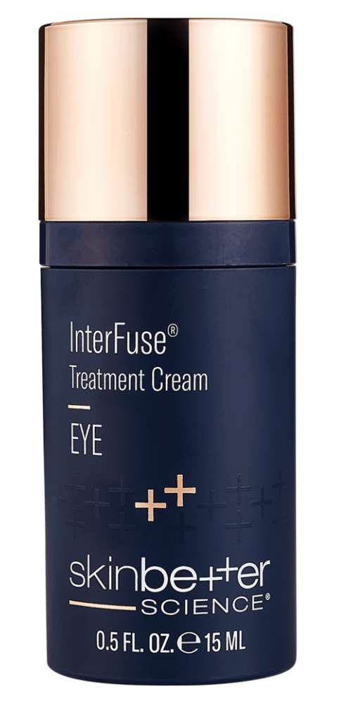SkinBetter InterFuse Eye Treatment Cream, genetic dark circles