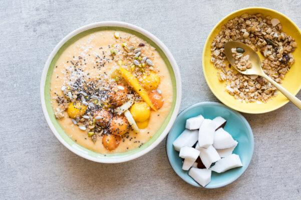 'I'm an RD, and Making This One Breakfast Swap Will Benefit Your Gut and Boost...
