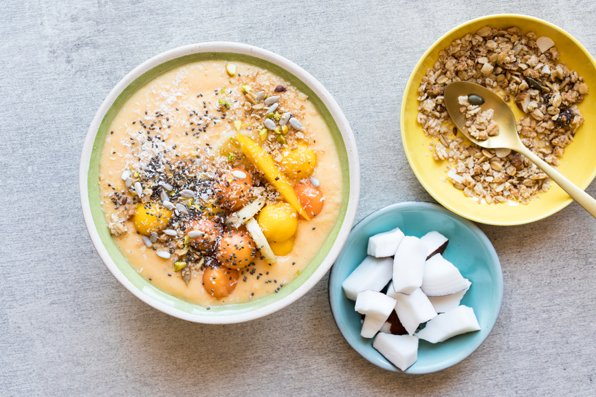 'I'm an RD, and Making This One Breakfast Swap Will Benefit Your Gut and Boost Your Longevity'