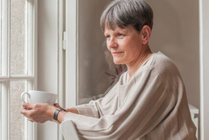 New Study Suggests That Drinking Coffee Helps Maintain Strong Muscles and Mobility as You Age