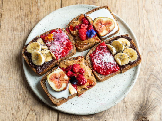 5 Longevity-Boosting Breakfast Recipes Packed With Omega-3s